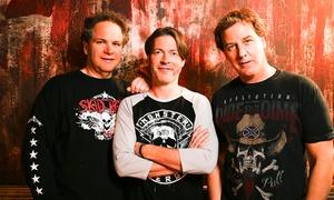 Eddie Trunk, Jim Florentine, & Don Jamieson from That Metal Show: Eddie Trunk, Jim Florentine, and Don Jamieson from That Metal Show on Saturday, November 14, at 8 p.m.