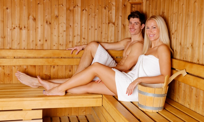 2h de jacuzzi sauna et hammam relax hair groupon. Black Bedroom Furniture Sets. Home Design Ideas