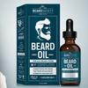 Beard Society Beard Oil; 2 Fl. Oz.