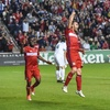 Chicago Fire – Up to 40% Off Soccer Game