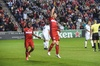 Chicago Fire - Toyota Park: Chicago Fire Soccer Game (July 1 or August 26)