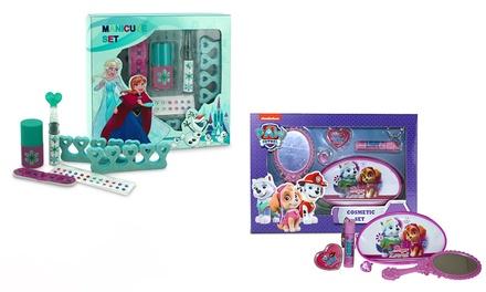 Children's Cosmetic Set