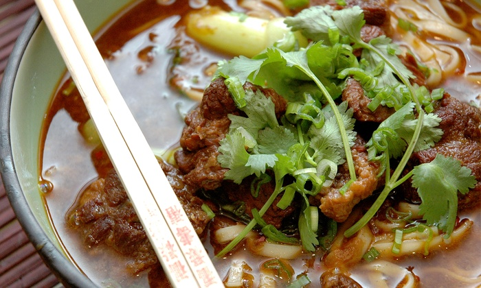 Hunan Taste - Catonsville: $15 for $30 Worth of Hunan-Style Chinese Food at Hunan Taste