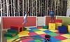 Kay Marie Kidz Play and Learn Center - South Valley: $30 for $60 Worth of Indoor Play-Area Visit — Kay Marie Kidz Play and Learn Center Inc.