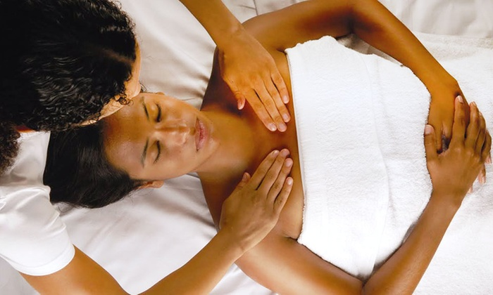 Swedish Touch & Bodywork - Swedish Touch and Bodywork: Deep Tissue or Therapeutic Massages at Swedish Touch and Bodywork (Up to 77% Off). Two Options Available.