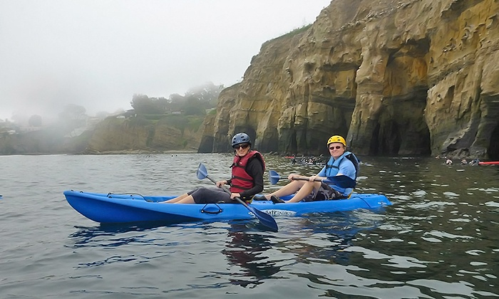 Kayak Tour Or Rental Hike Bike Kayak Adventures Groupon