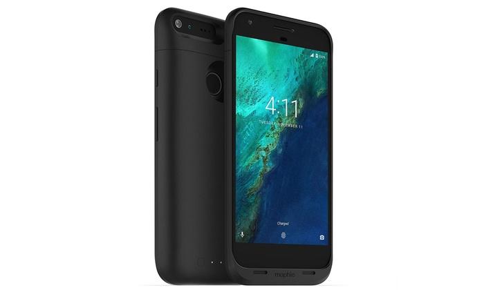 size 40 83af9 1a1cd Mophie Juice Pack Wireless Battery Pack Case for Google Pixel XL  (Refurbished)