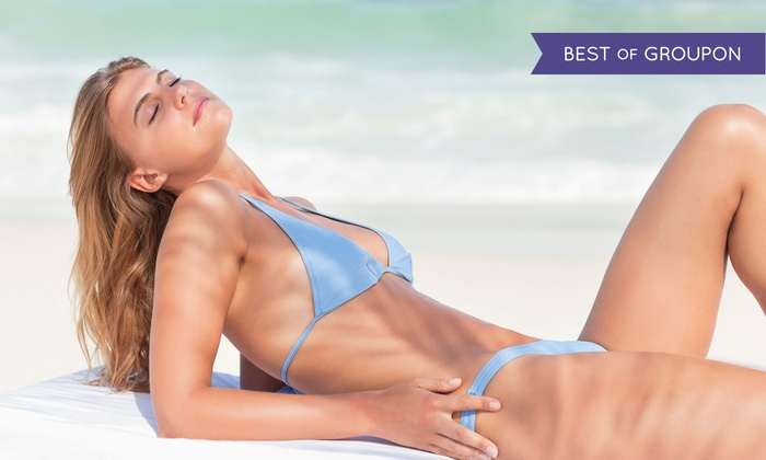 Glamour Laser - Ditmars Steinway: Six Laser Hair-Removal Treatments for a Small, Medium, or Large Area at Glamour Laser (Up to 82% Off)
