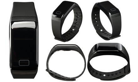 Fino a 3 fitness tracker Bluetooth Icarus