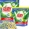 100 Fairy Dishwasher Tablets