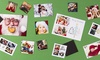 Magnets photo personnalisables