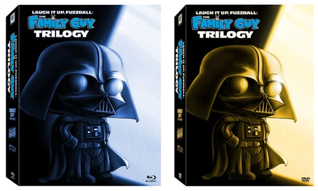 Laugh It Up, Fuzzball: The Family Guy Trilogy on DVD or Blu-ray 61d9fa12-0b4b-11e7-afd6-00259069d868