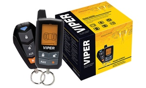 46% Off Viper 5305 Remote Car Starter at Stereo City at Stereo City, plus 6.0% Cash Back from Ebates.