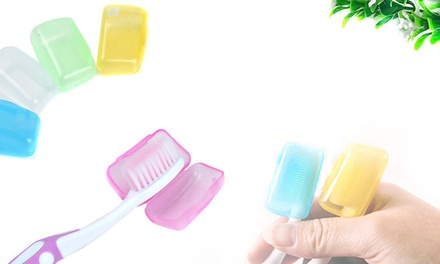 Toothbrush Head Covers
