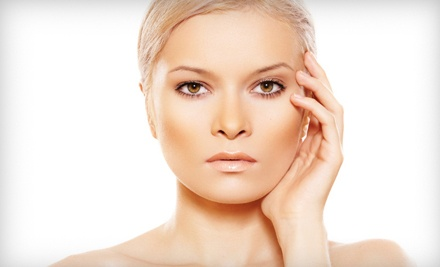 1 Custom Skin Script Enzyme Facial (a $95 value) - Basin Street Hair in Newport Beach