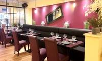 Repas méridionalen 3 services avec bouillabaisse de Marseille pour 2 ou 4 personnes dès 129€ au restaurant Lou Fèrri