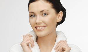 Java Hair And Nail Salon: An Eyebrow Wax at Java Hair and Nail Salon (40% Off)