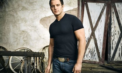 Easton Corbin – Up to 45% Off Country Concert