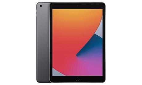 Apple iPad de 10,2 pulgadas de 32 o 128 GB, envío gratis