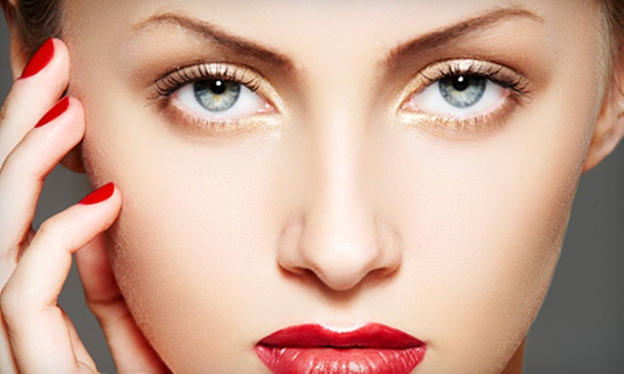 Venus Cosmetic Surgery - Miami: Eyelid Lift for Upper or Lower Lids, or Both at Venus Cosmetic Surgery (Half Off)