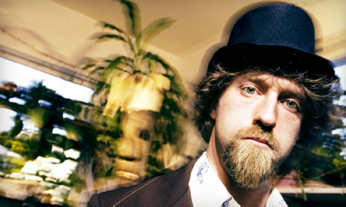 Josh Blue - Twain: $22 for Two Tickets to See Josh Blue at the First Avenue Club on September 22 at 8 p.m. ($47 Value)