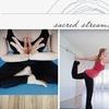 58% Off at Sacred Streams Yoga