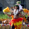 Up to 63% Off Luau Outing for Two in Newport