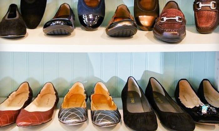 Kicks - Downtown Menlo Park: $30 for $60 Worth of Boutique Merchandise at Kicks in Menlo Park