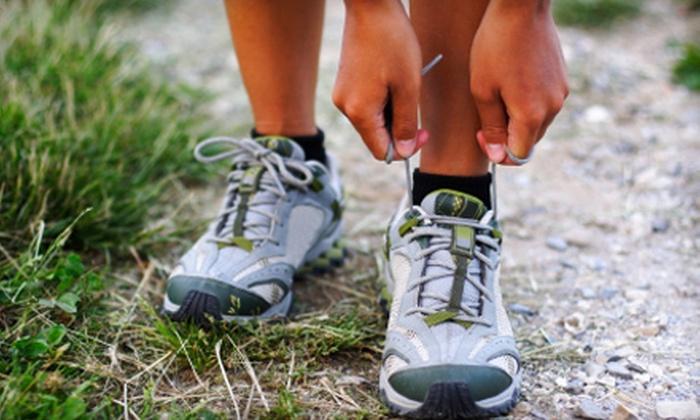 Buckeye Running Company - Mason: $20 for $40 Worth of Running Apparel and Footwear at Buckeye Running Company in Mason