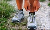 Half Off Running Apparel and Footwear in Mason