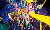 Giggleberry Fair - Giggleberry Fair: $15 for Two Activity Passes to Giggleberry Fair in Lahaska (Up to $29.98 Value)