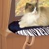 K&H Kitty Sill Window Bed