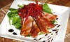 Up to 57% Off Bistro Meal at Vitality House Café in Richardson