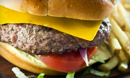 $25 Groupon to Bent Fork Bar & Grill - Bent Fork Bar & Grill in Caldwell
