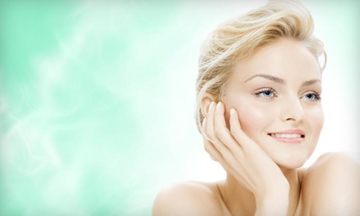 brush. salon - E Longmeadow: $45 for a 90-Minute Supreme Facial at brush. salon ($90 Value)