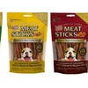 All-Natural Sweet Potato Meat Sticks for Dogs