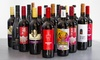 79% Off 18-Bottle Wine Pack from Splash Wines