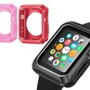 Waloo Tough Armor Rugged Bumper Case for Apple Watch Series 1, 2, & 3