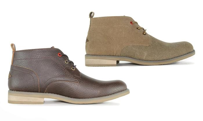 Unionbay Wallingford Men's Chukka Boot