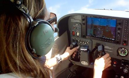 SunState Aviation Flight School - SunState Aviation Flight School in Kissimmee
