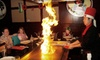Fuji Japanese Steakhouse - Mentor: $12 for $25 Worth of Japanese Fare at Fuji Japan Steakhouse in Mentor
