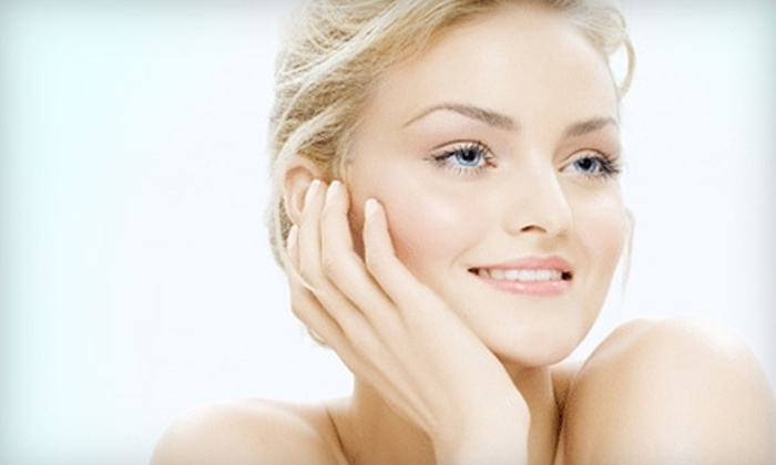 The International Skin Care Institute - Downtown Scottsdale: $59 for a One-Hour Facial and Microdermabrasion at The International Skin Care Institute in Scottsdale ($170 Value)