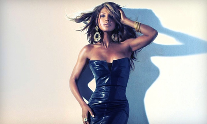 WVON Presents Impact 50 Featuring Toni Braxton - The Chicago Theatre: $68 to Attend WVON Presents Impact 50 Featuring Toni Braxton at Chicago Theatre on April 6 (Up to $118.96 Value)