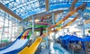 Up to 30% Off Admission to Epic Waters Indoor Waterpark