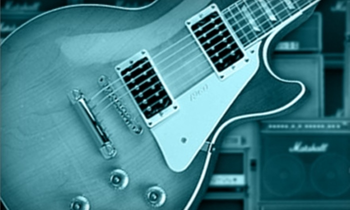 Tarpley Music Company - Lubbock: $10 for $20 Worth of Music Accessories and Instruments at Tarpley Music Company
