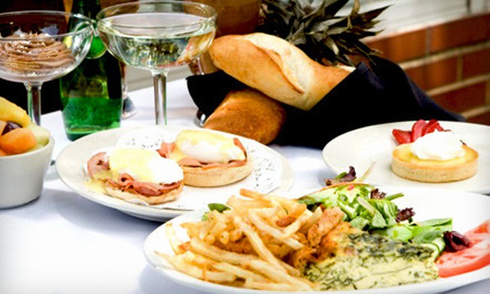 Brasserie 33 - Shadyside: $20 for $40 Worth of French Cuisine for Dinner at Brasserie 33