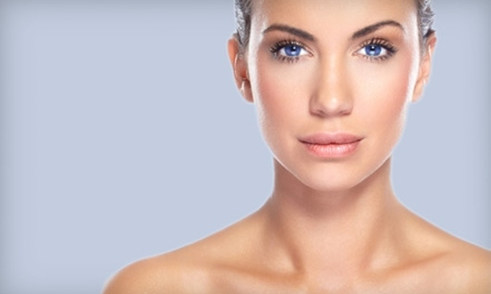 Aura Laser Skin Care - Multiple Locations: $249 for One IPL Fotofacial RF Treatment, One MicroLaser Peel, and One ReFirme Wrinkle Treatment at Aura Laser Skin Care ($1,450 Value)