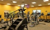 45% Off Gym Membership at Anytime Fitness