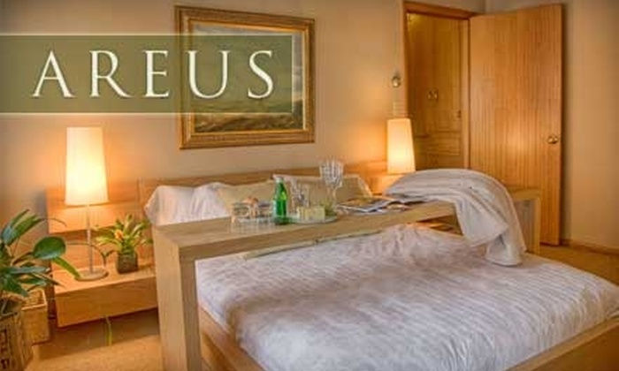 Areus Inn - Waitsburg: $85 for a One-Night Stay and Pastry Breakfast at the Areus Inn in Waitsburg (Up to $210 Value)