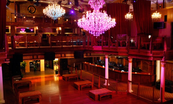 Opera Nightclub - Midtown: VIP Outing with Admission and Drinks for One or Four at Opera Nightclub (Up to 79% Off)